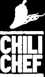 Logo chilichef_rough_negativ_white_300px